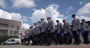 Obchody Święta Policji w Płońsku
